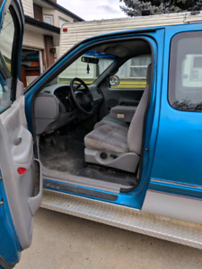 1998 for f-150 2WD