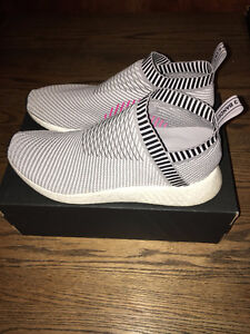Adidas NMD City Sock CS2 Grey Size 13
