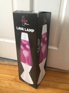 LAVA LAMP FOR SALE
