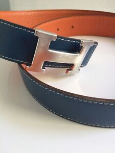 HERMES  Model H ladies belt..AUTHENTIC!