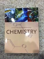 Confederation college chemistry textbook