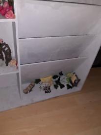 Refurbished Bookcase