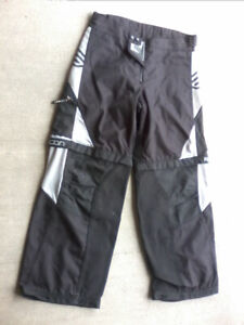 Shift Recon Motorbike Pants - Size 34