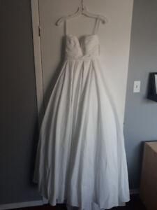 Brand New Empire Ball Gown