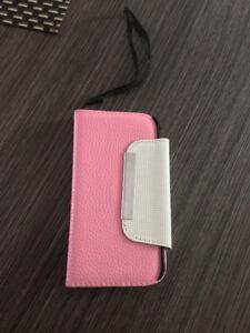 Iphone 5s - Étui à rabat