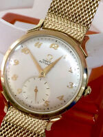 I buy vintage men's watches! I pay YOU in CASH today!