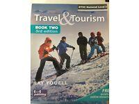 Travel & Tourism Books 1 & 2
