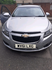 Used Chevrolet Cruze Hatchback Cars For Sale Gumtree