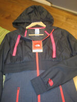 NEW with tags North Face Yoga Jacket