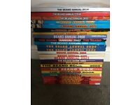 48 Beano and Dandy Books from 1990-2016