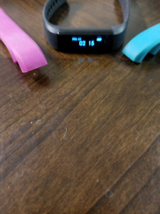 Very Fit Fitness Tracker