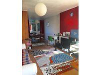 Bedroom in female postgrad student house Cambridge CB4