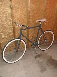 Masi Fixie Bike