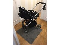 **Must Sell Quick** Great Babyloo Pram** £55**