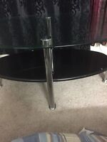 COFFEE TABLE WITH END TABLE *price Reduced*