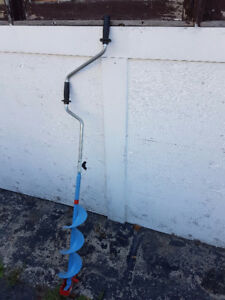 Ice Augers