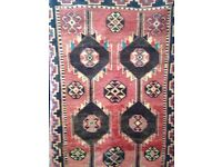 Large selection of Persian rug Afghan cashmere Turkish