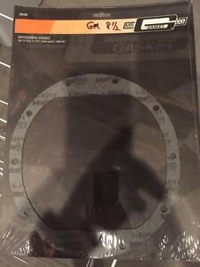 "**NEW **Mr.Gasket Differential Gasket GM 10 Bolt 8 1/2"" #84B Gatineau Ottawa / Gatineau Area image 3"