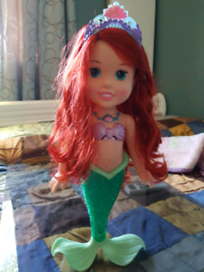 Barbie/ doll / Ariel kids toys