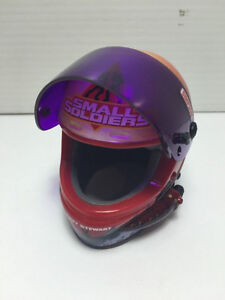 Action Tony Stewart Small Soldiers Shell Diecast Racing Helmet Kitchener / Waterloo Kitchener Area image 3