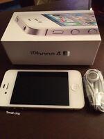 Used iPhone 4S - 16gb