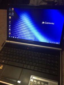 Gateway NV54 Series Laptop (Dual-Core T4300) - $150.00 O.B.O.