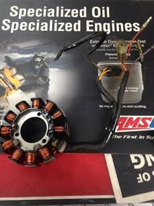 Used ARCTIC CAT ZL800 Stator