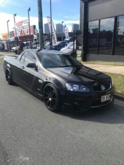 2013 Holden SV6 Z Series VE Series II Manual **FINANCE AVAILABLE **