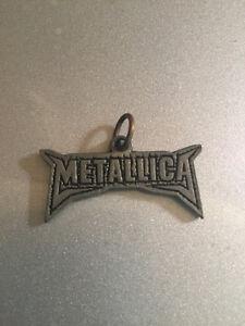 Metallica Pendant