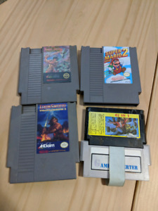 NES games for sale