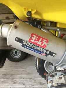 2005 LTZ Suzuki Quadsport