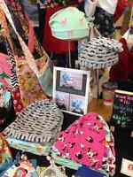 Handcrafted items from local artisan