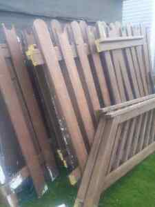 5 ft fenceing for sale