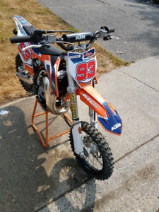 2016 KTM 65SX for Sale