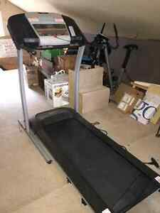 Treadmill for a great price!