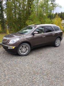2008 Buick Enclave CX SUV, Crossover, New price