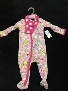 2 piece PJ for girl - tags still on