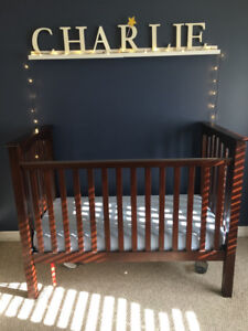Pottery Barn Cot - MINT CONDITION