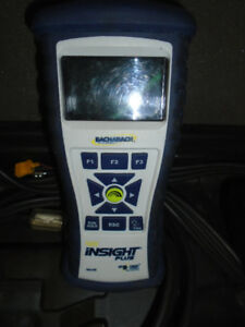 SCAN TOOLS, COMBUSTION ANALYZERS, DIGITAL SENSORS