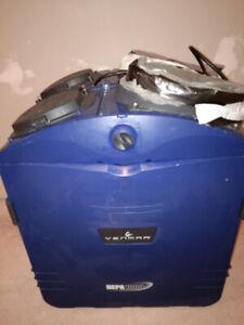 Air Purifier | Ventilation | Hepa Filter