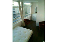 !!!ONLY 2 WEEKS DEPOSIT!!! AMAZING DOUBLE ROOMS MINUTES TO CANARY WHAR