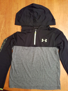 Size S Under Armour Shirt