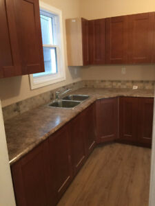 October 1 - 438 Main St. East - 4 bedrooms - All new renovation!