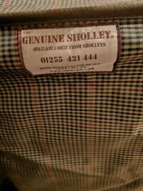 Genuine Sholley