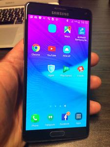 Unlocked Original Samsung Note4 16Mpix;32GB;LG G4 16Mpix,32GB