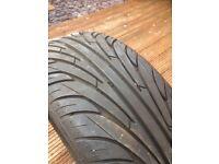 205/45R17 Tyre