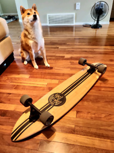 "44"" Longboard - Used Twice Only"