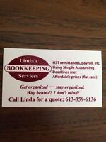 Reliable Book Keeping Services