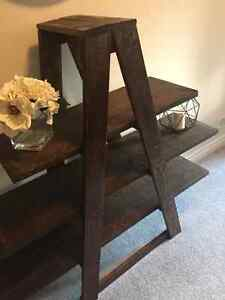 Brand New Beautiful Handcrafted Shelving Unit London Ontario image 5
