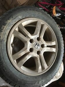 rims & tires for sale